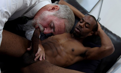 free gay old silver daddy blogs