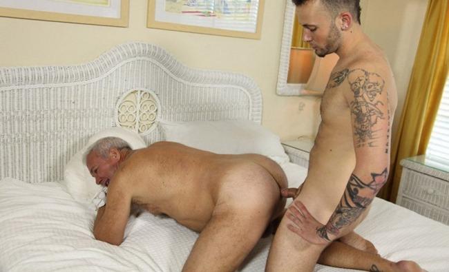 Dick Ryan & Marcel